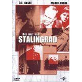 Der Arzt von Stalingrad [DVD]